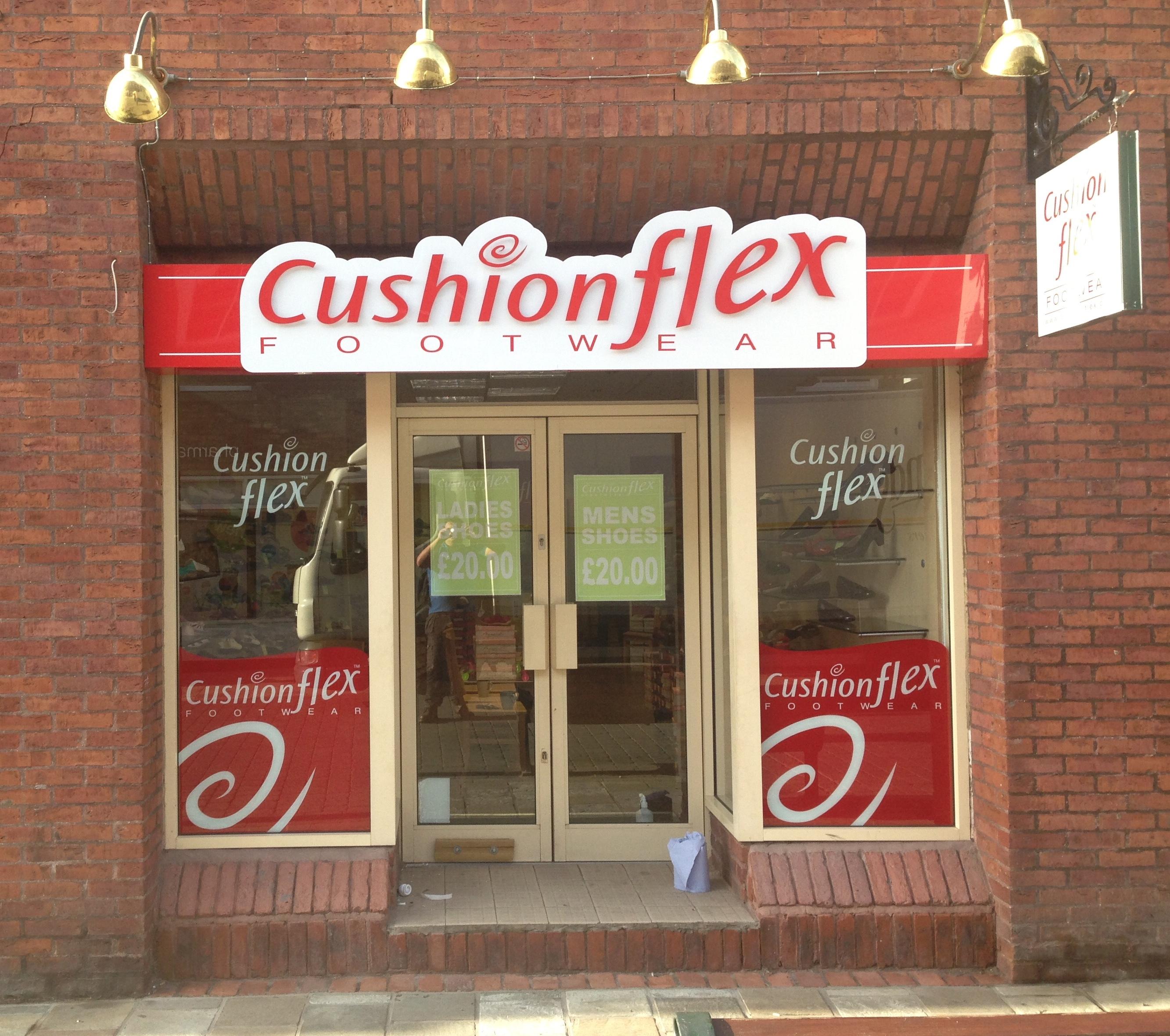 Cushion Flex